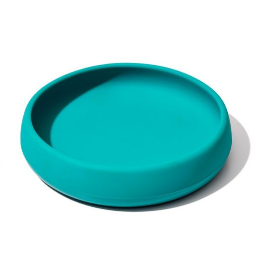 61149500 Farfurie din Silicon Teal OXO tot Teal