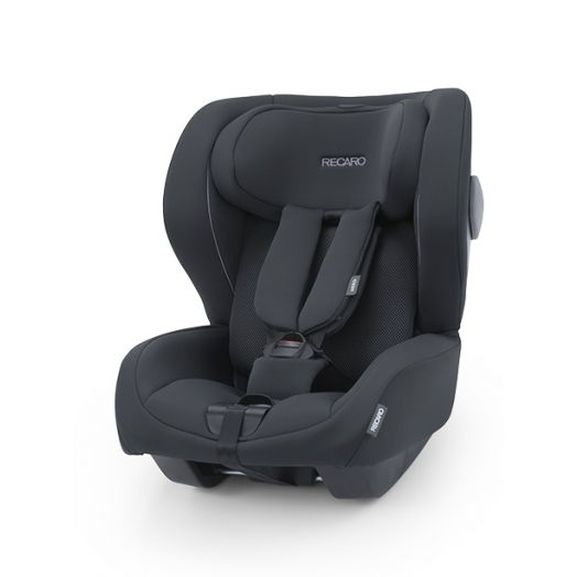 89035400050 Scaun Auto i-Size Kio Select Night Black RECARO Negru