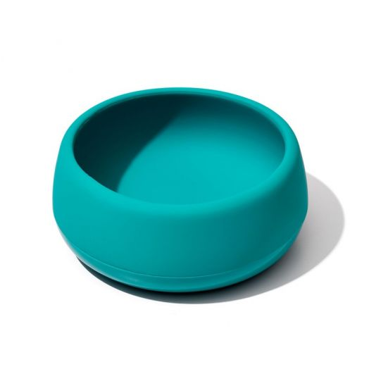 61150100 Bol din Silicon Teal OXO tot Teal