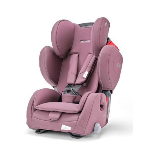 88014330050 Scaun Auto Copii Young Sport Hero Prime Pale Rose RECARO Fucsia